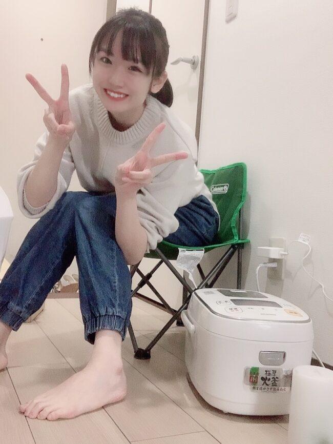 ひよっこキャンパーけものみち〜1日目〜_5