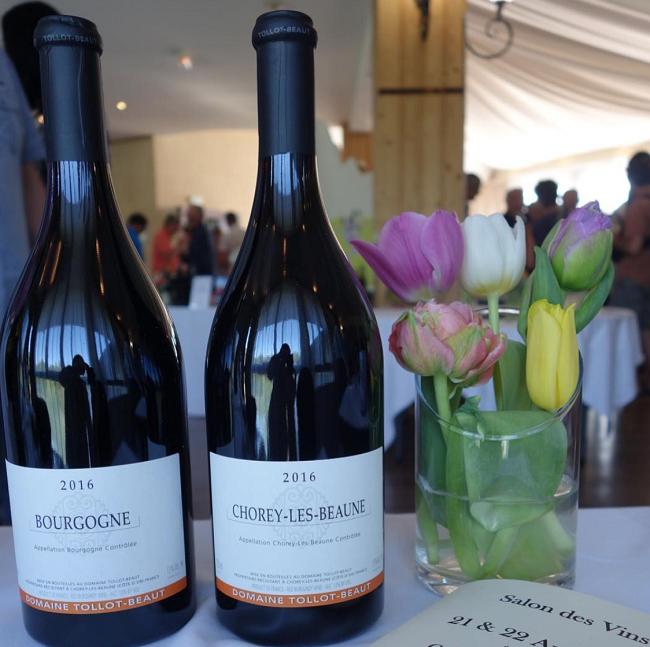ドメーヌ・トロ・ボーを代表する赤ワイン