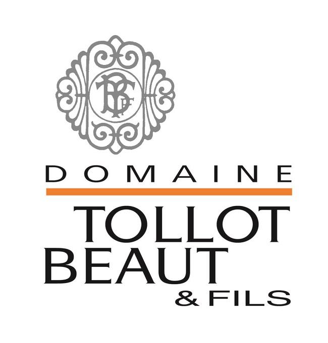 ドメーヌ・トロ・ボーのロゴ