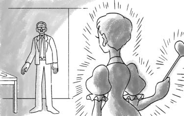 デデの映画沼 〜魔法・変身・イケおじ……本気ギャルが偏愛するスペイン映画『マジカル・ガール』〜