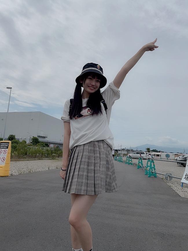 ひよっこキャンパーけものみち〜2日目〜15