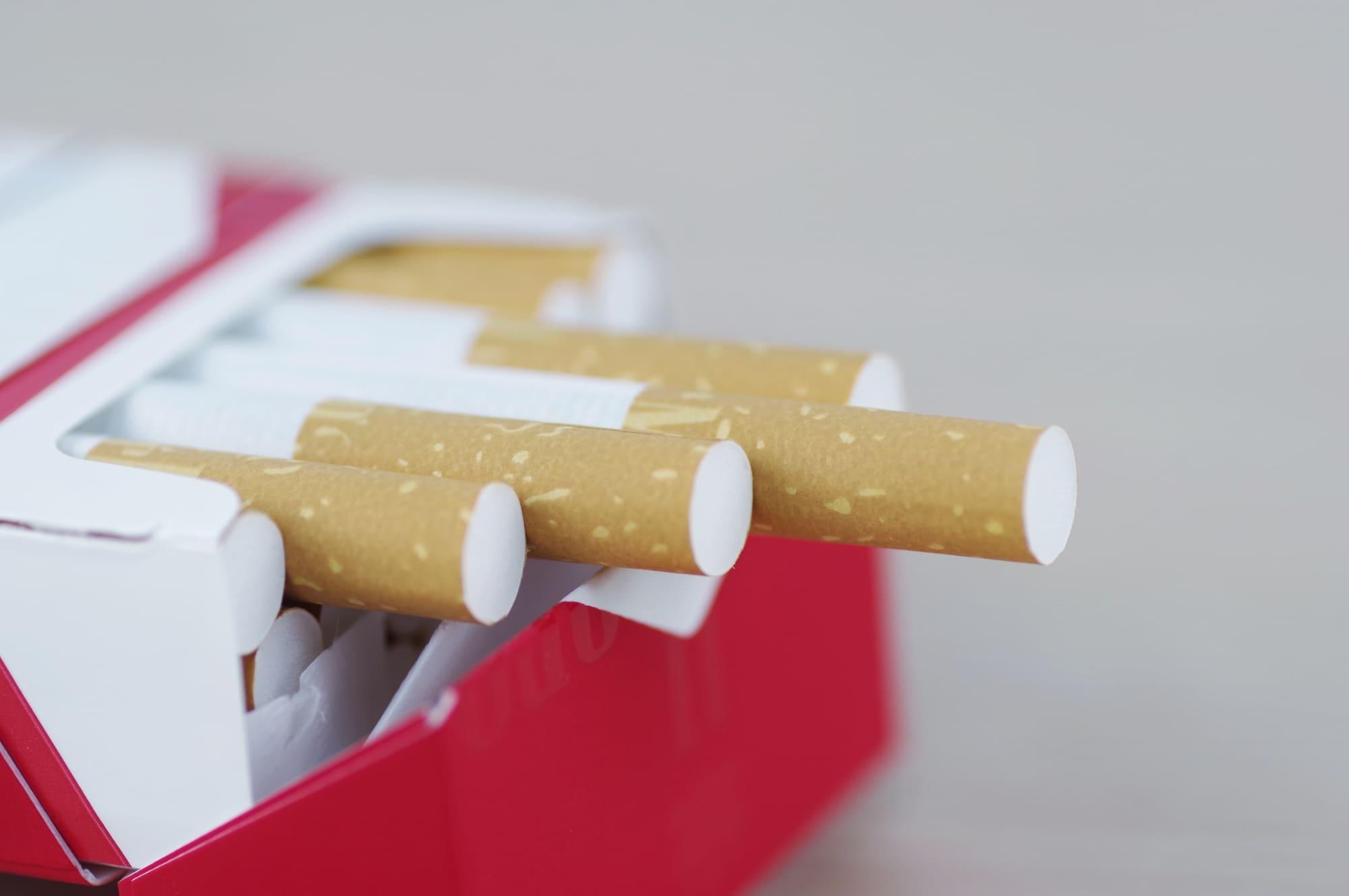 値段が安いタバコの銘柄【紙巻きタバコ】